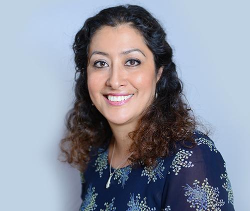 Leyla Packham Dentist Sonria Dental Clinic