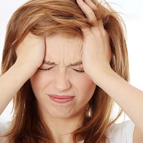 Повышенное внутричерепное давление как избавиться